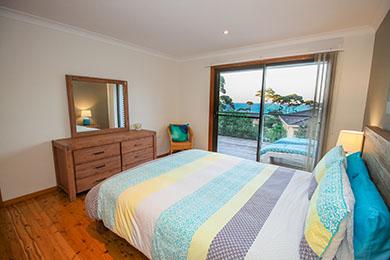 Bedroom View 390 Pixels